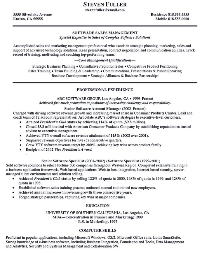 account manager resume shows your professionalism in the same field has professional Resume Technology Account Manager Resume