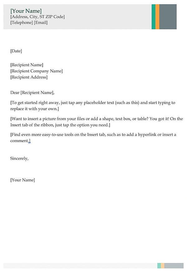 cover letter templates to perfect your next job application brayve digital resume email Resume Resume Email Cover Letter Sample