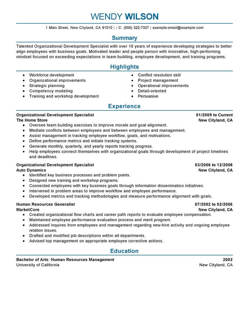 shift leader resume example resumes livecareer leadership experience management Resume Leadership Experience Resume