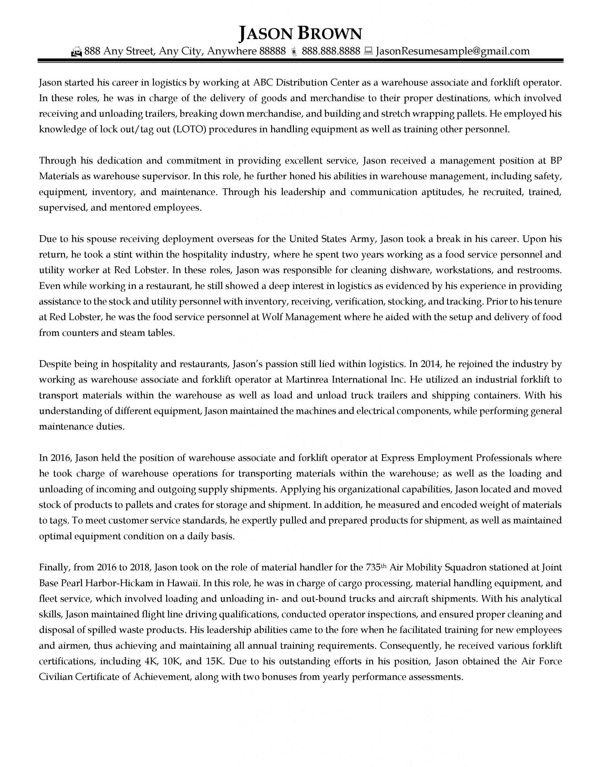 to write narrative resume for your advanced career storyline reviews new sample scaled Resume Storyline Resume Reviews