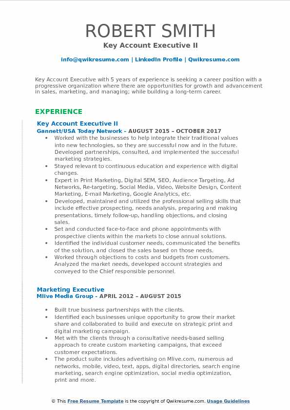 account executive resume samples qwikresume job description for pdf professional acting Resume Account Executive Job Description For Resume