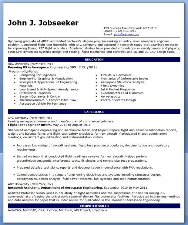 aerospace quality engineer resume january free entry creative division order analyst Resume Aerospace Quality Engineer Resume