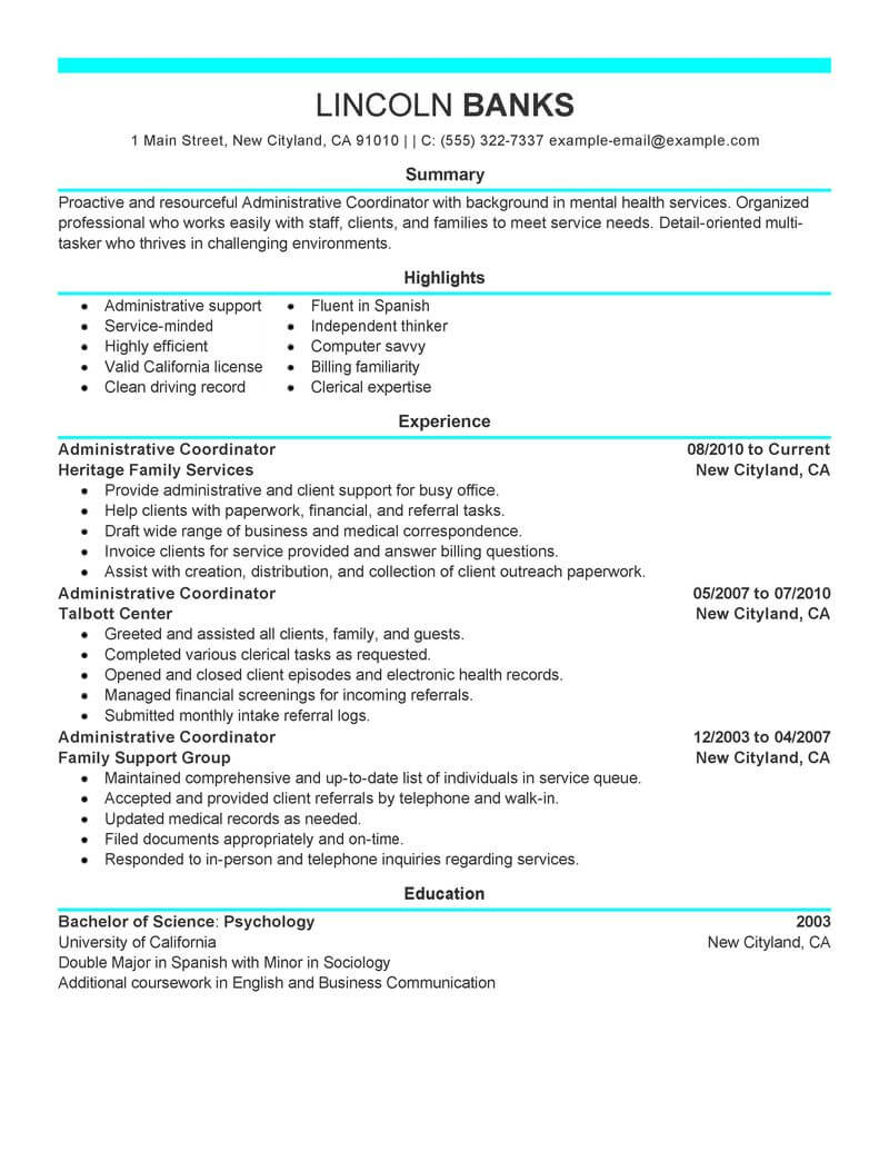 amazing social services resume examples livecareer human rights activist administrative Resume Human Rights Activist Resume