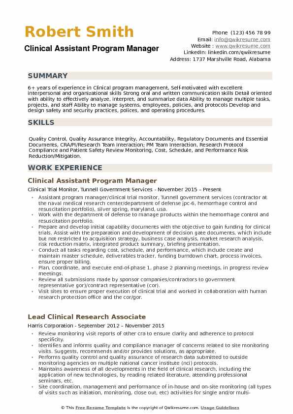 assistant program manager resume samples qwikresume sample pdf our conversation out of Resume Program Manager Resume Sample