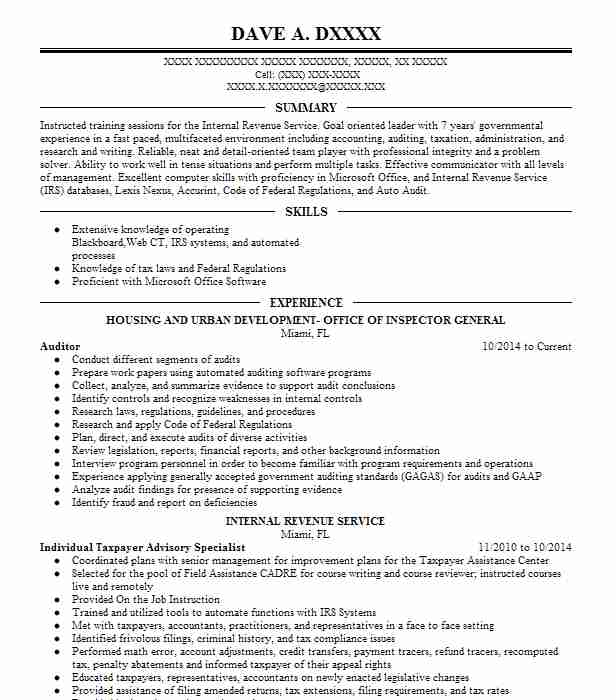 auditor resume example ernst irvine bank audit experience for automotive product Resume Bank Audit Experience For Resume
