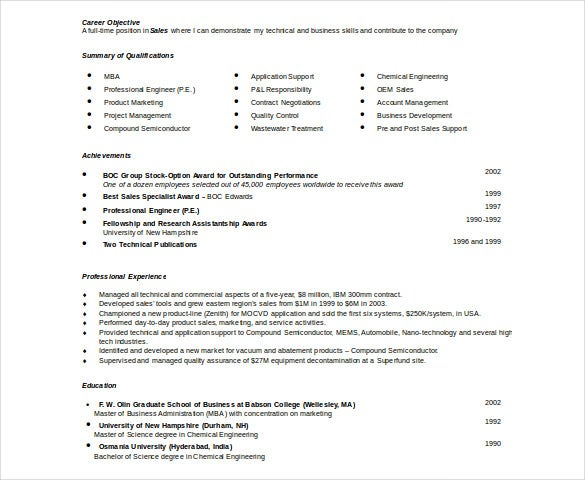 automobile resume templates free word pdf documents premium format for freshers template Resume Automobile Resume Format For Freshers