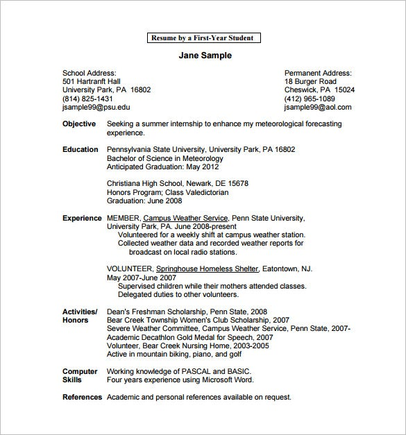 azure database administrator resume november microsoft sample first year student college Resume Microsoft Azure Administrator Sample Resume