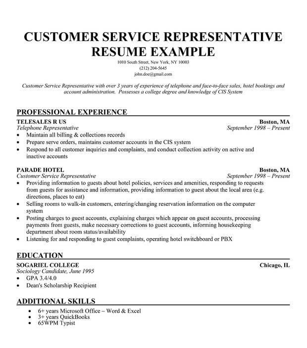 best customer service job description for resume retail example medical office Resume Customer Service Job Description For Resume