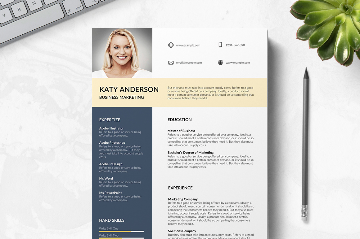 best free resume templates of indesign template rennes private tutor tips for making Resume Resume Indesign Template Free Download