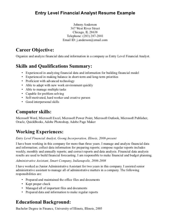 best objective for resume examples tipss und vorlagen brief automotive product specialist Resume Brief Objective For Resume
