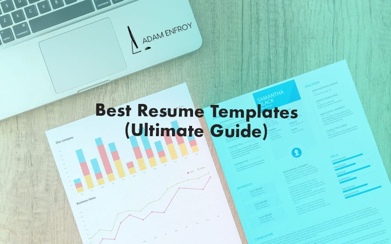 best resume templates for free easy downloads modern template featured packaging examples Resume Modern Resume Template 2020 Free Download