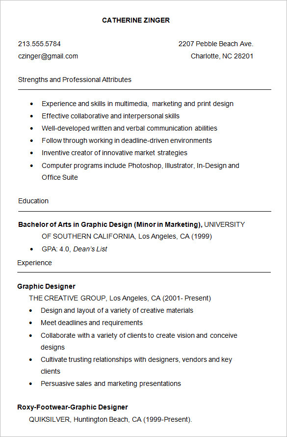 best student sample resume templates wisestep strength of for graphic design template Resume Strength Of Student For Resume