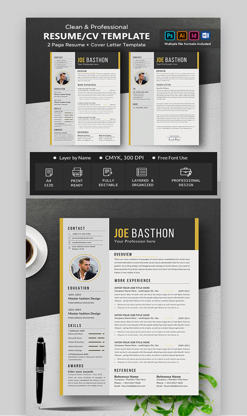 best web graphic designer resume cv templates examples for job sample barista example Resume Graphic Designer Job Resume Sample