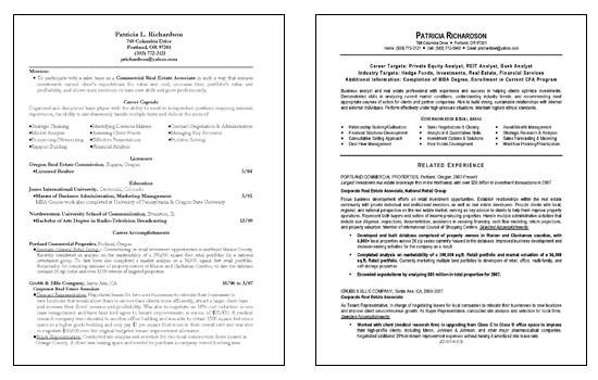 business analyst resume example sample banking ex10 targeted builder atv racing sourcer Resume Sample Resume Business Analyst Banking