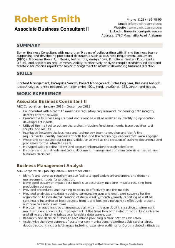 business consultant resume samples qwikresume oracle financial sample pdf entry level Resume Oracle Financial Consultant Resume Sample