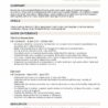 clerical resume samples qwikresume for administrative position pdf indeed scrum master Resume Resume For Administrative Clerical Position