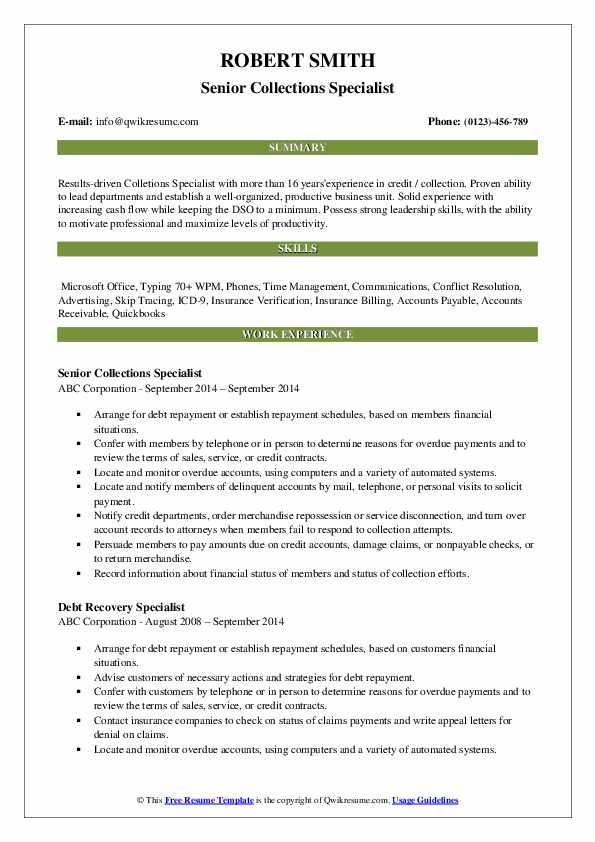 collections specialist resume samples qwikresume medical billing and pdf agile product Resume Medical Billing And Collections Specialist Resume