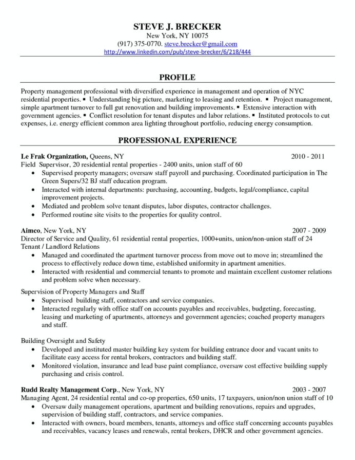 commercial property manager resume apartment example professional samples college athlete Resume Apartment Property Manager Resume Example