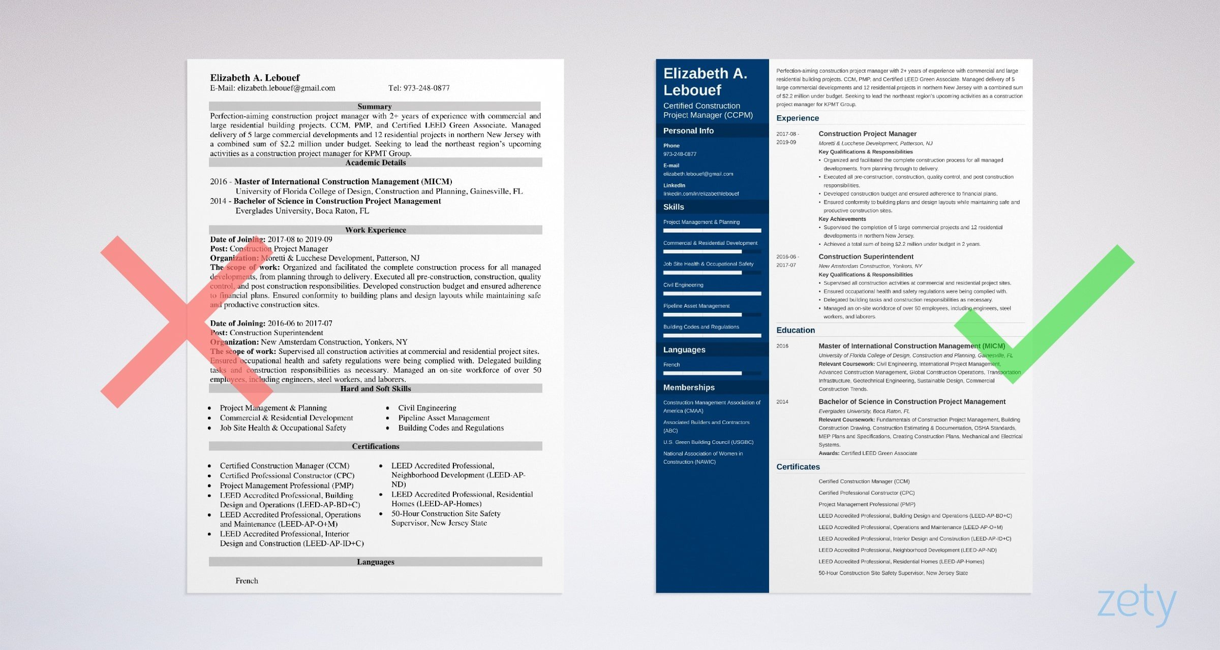 construction project manager resume examples guide job description example office Resume Construction Project Manager Job Description Resume