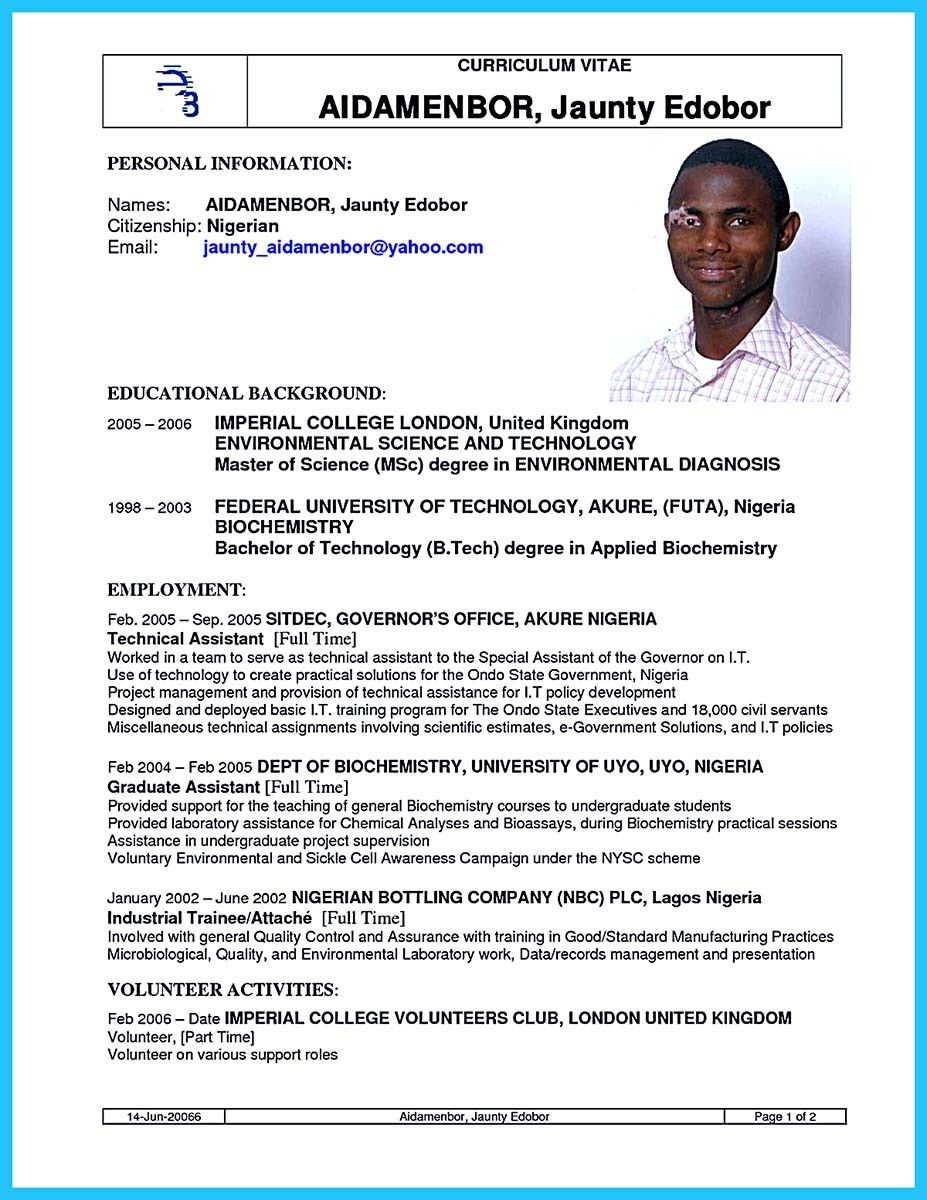 cool sophisticated job for this unbeatable biotech resume bachelor of technology college Resume Biotech Resume Objective