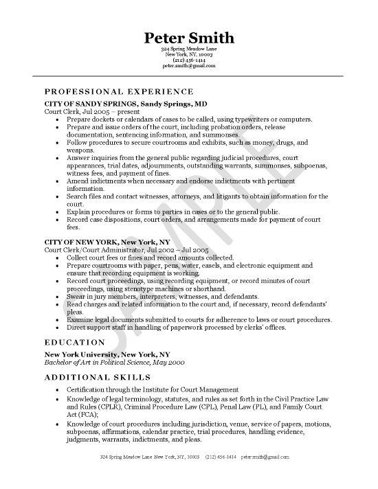 court clerk resume example law job description exleg10 email template for submitting Resume Law Clerk Job Description Resume