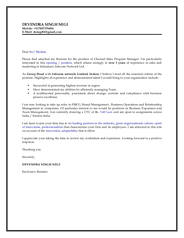 cover letter please find the attached resume generic objective statement examples for Resume Please Find The Attached Resume