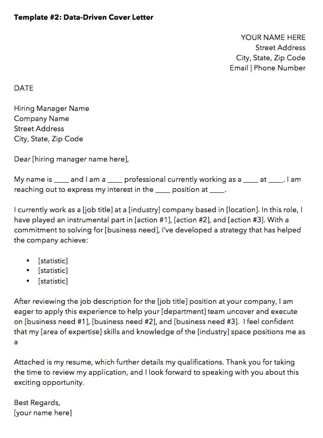 cover letter templates to perfect your next job application professional resume data Resume Professional Resume Cover Letter