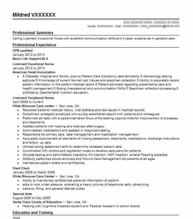 cpr certified resume example heart association stockton bls certification on gym strong Resume Bls Certification On Resume