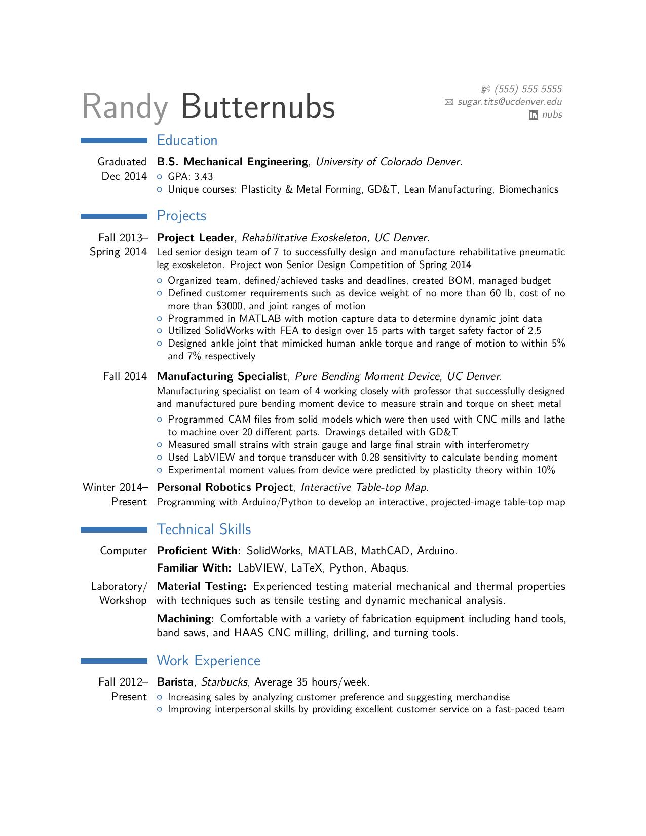 critique of entry level mechanical engineer resume forged in the fires mt doom take look Resume Tool Design Engineer Resume