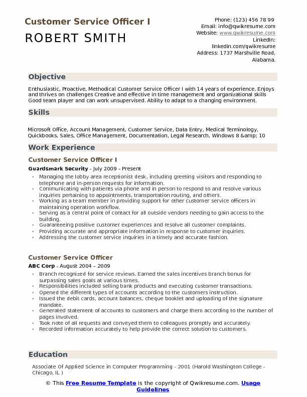 customer service officer resume samples qwikresume client pdf peer support specialist csa Resume Client Service Officer Resume