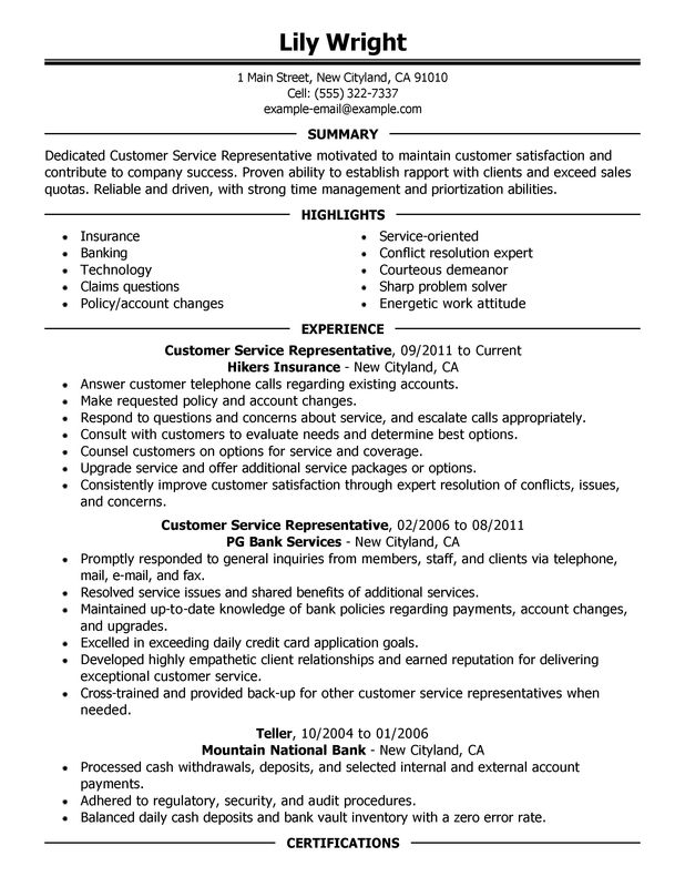 customer service resume cv job description for portfolio style crystal reports developer Resume Customer Service Job Description For Resume