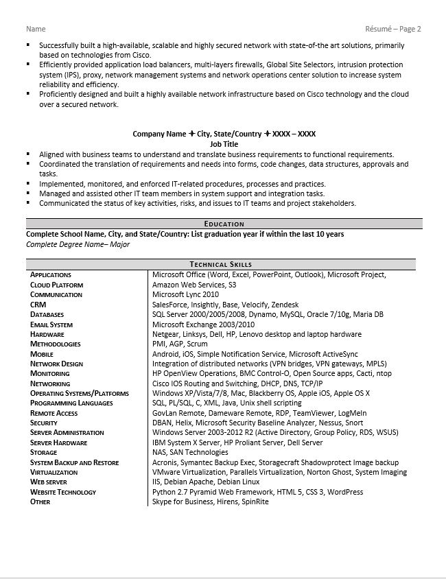 cyber and information security resume example tips zipjob keywords it roland garros for Resume Cyber Security Resume Keywords