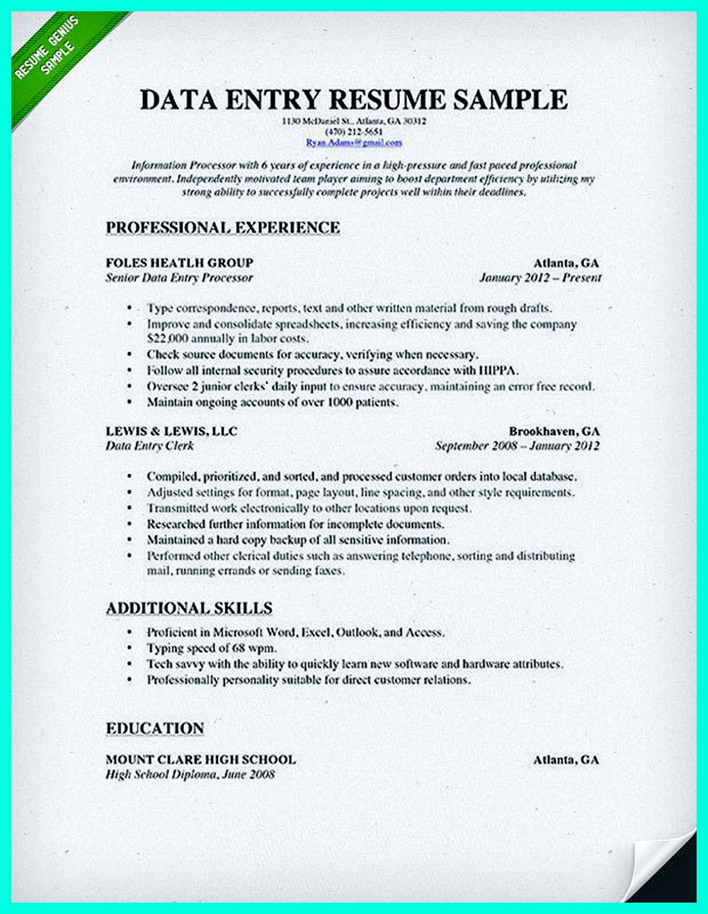 data entry job description for resume free templates copy into of producer examples Resume Copy Job Description Into Resume