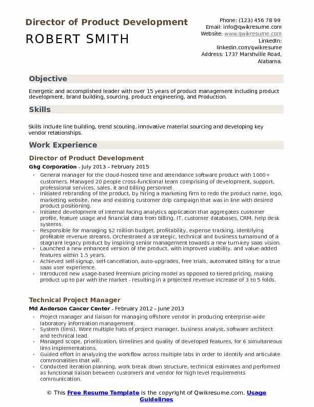 director of product development resume samples qwikresume format for formulation and pdf Resume Resume Format For Formulation And Development