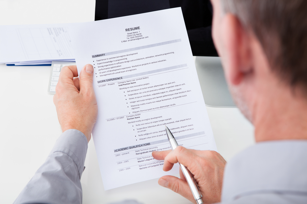 does an employee background check take resume shutterstock about call center agent Resume Resume Background Check