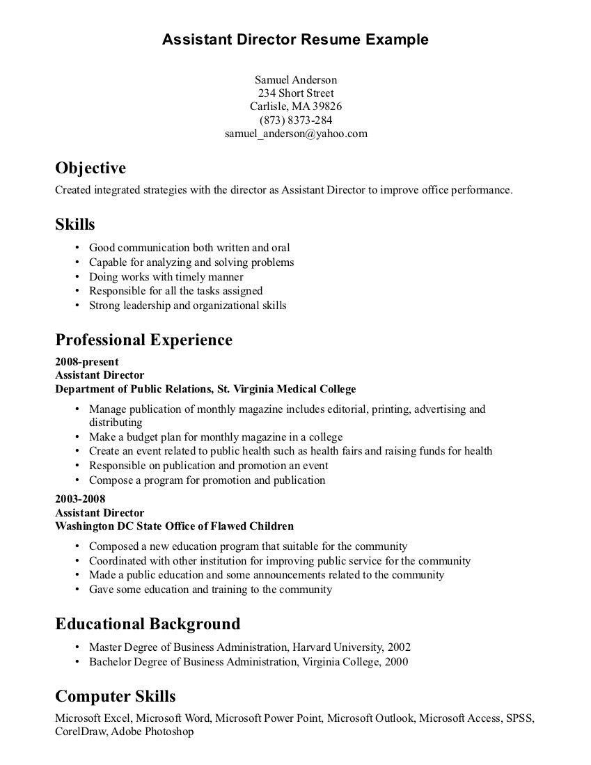 easy job description skills and abilities examples in office computer for resume plumber Resume Office And Computer Skills For Resume