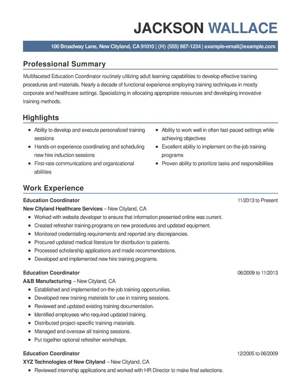 education combination resume samples examples format templates help current restaurant Resume Resume Current Education