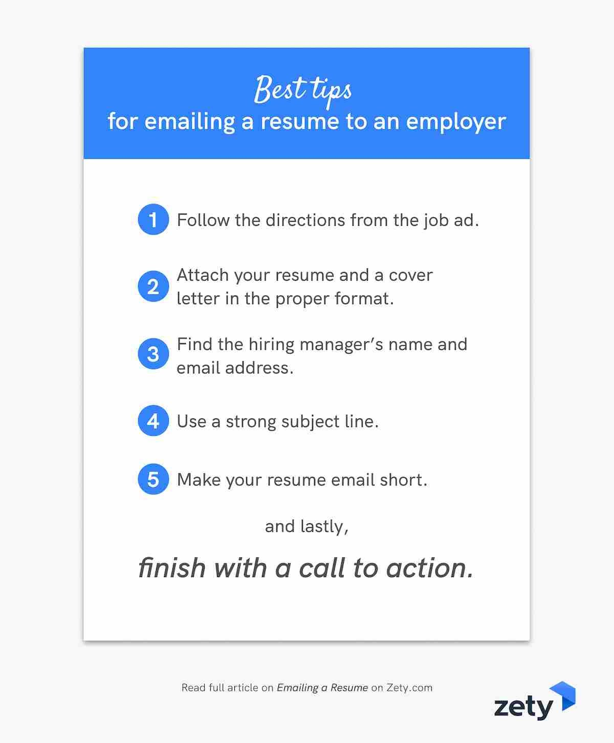 emailing resume job application email samples for submission the best tips to an employer Resume Email For Resume Submission Samples