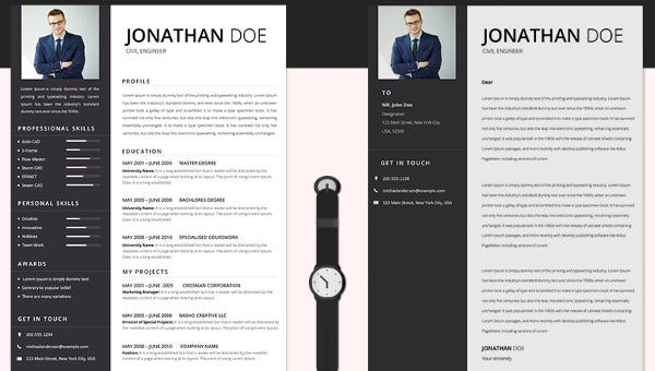 engineering resume template free word documents premium templates technical in good mba Resume Technical Resume Template