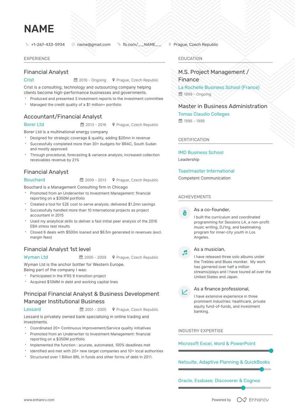 entry level financial analyst resume examples skills templates more for objective new Resume Financial Analyst Resume Objective