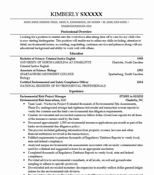 environmental manager resume example energy group camano examples speaker mba finance Resume Environmental Manager Resume Examples