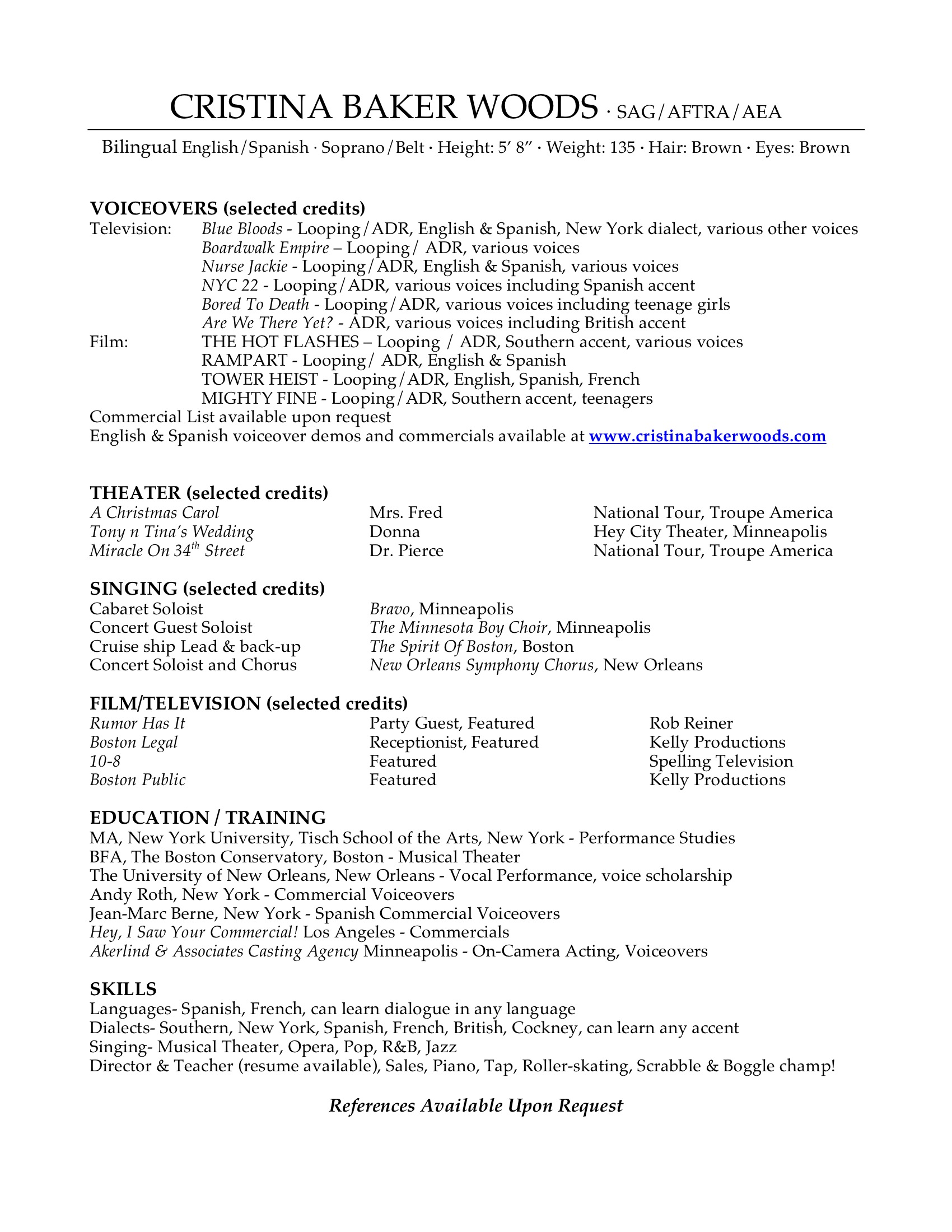 example resume human voice singer objective 2cgzgd professional resources make on iphone Resume Singer Resume Objective