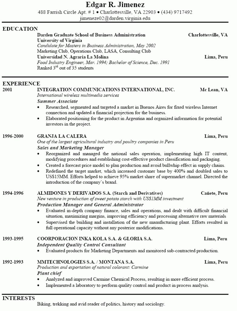 exceptional resume examples pleasant to the blog site in this particular occasion goin Resume Best Job Resume Examples