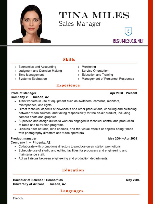 for professional resume samples format latest experienced web developer include gpa on Resume Latest Resume Format For Experienced
