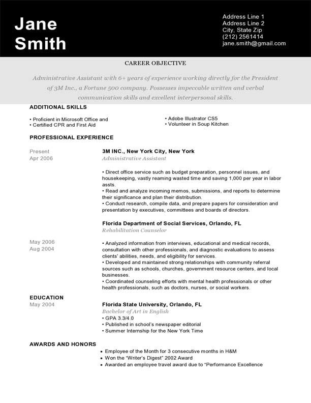 free creative pantheon resume templates in microsoft word format creativebooster medical Resume Free Medical Resume Templates Microsoft Word