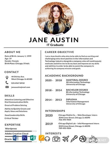 free fresher resume examples in ms word for freshers basic template child development Resume Free Resume For Freshers
