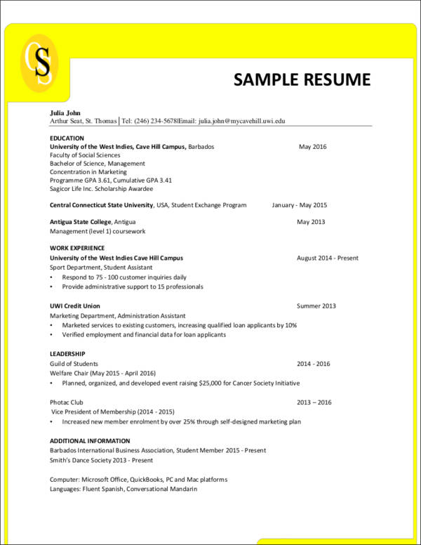 free resume mistakes that can ruin your job search does format matter guide and sample Resume Does Resume Format Matter