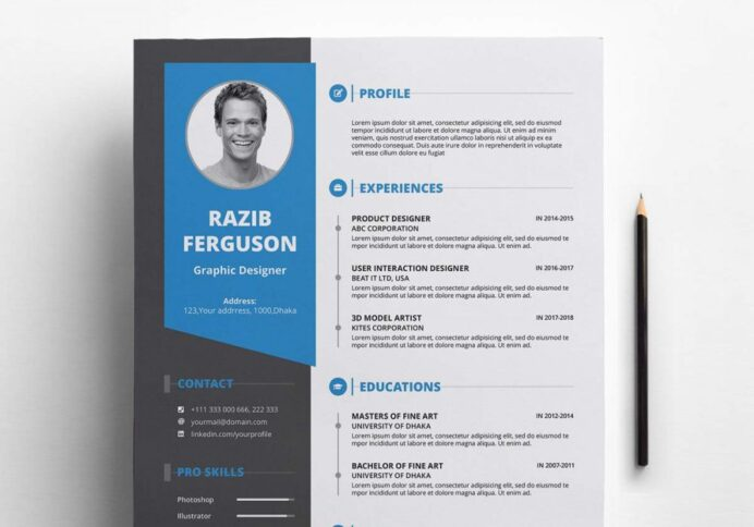 free resume template with cover letter maxresumes 1000x700 good legal bartender Resume Resume Template Download 2020