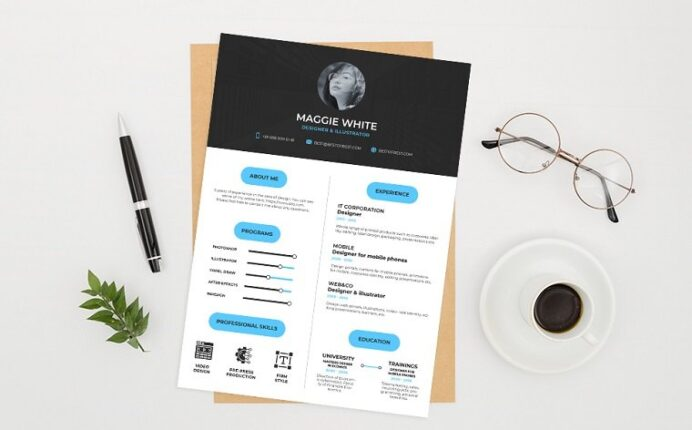 free resume templates for microsoft word best of college template bms supervisor Resume Free Resume Templates Word 2020