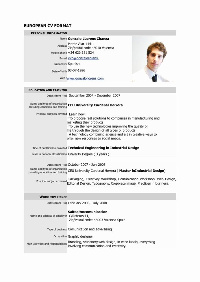 free resume templates pdf best of cv format planner template for job bio data marriage Resume Canadian Style Resume Format